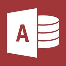 Access 2013 Logo