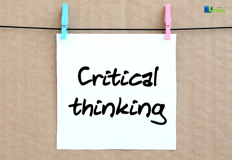 E Learning – Critical Thinking