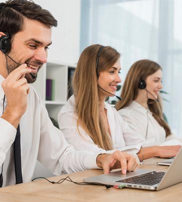 E Learning – Customer Service