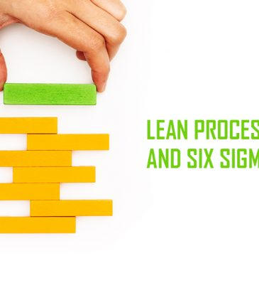 E Learning – Lean Process And Six Sigma