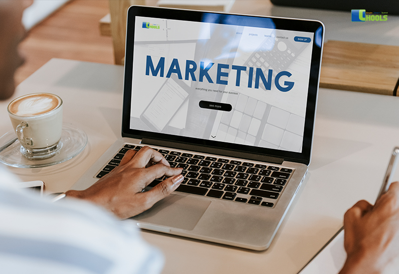 E Learning – Marketing Basics