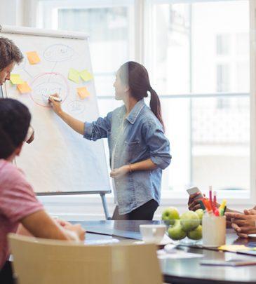 E Learning – Presentation Skills