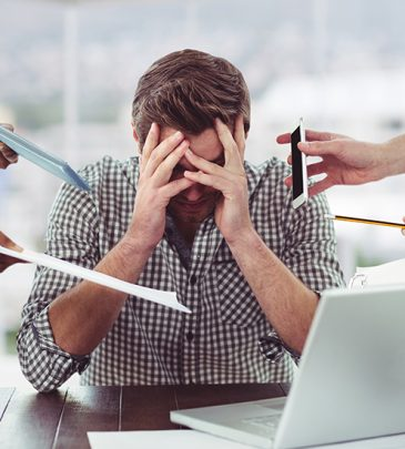 E- Learning – Stress Management