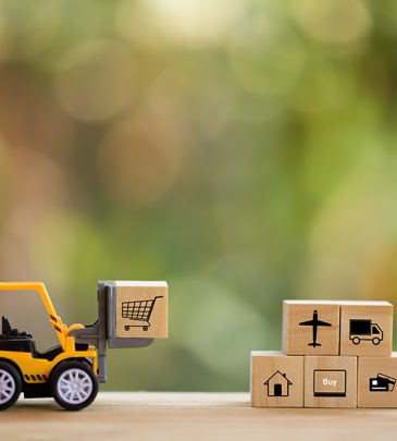 E-Learning – Supply Chain Management