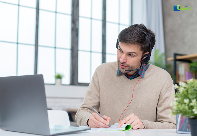 E-Learning Telework and Telecommuting