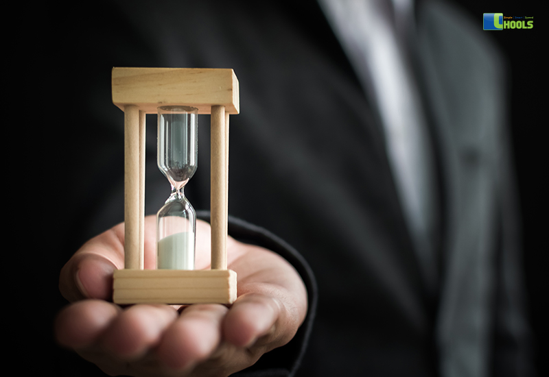 E-Learning – Time Management