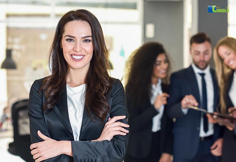 E-Learning – Women in Leadership