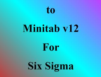MINITABE12 (1)