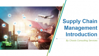supply chain management introduction (1)